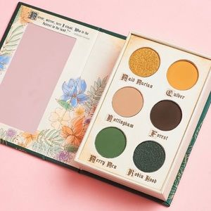 Storybook eyeshadow palette